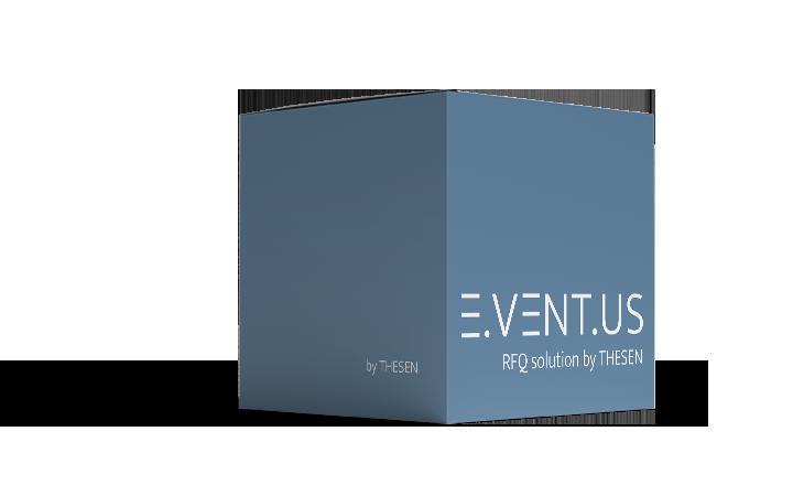 Eventus - RFQ solution by THESEN