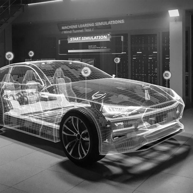 Thesen Branchen: Automotive