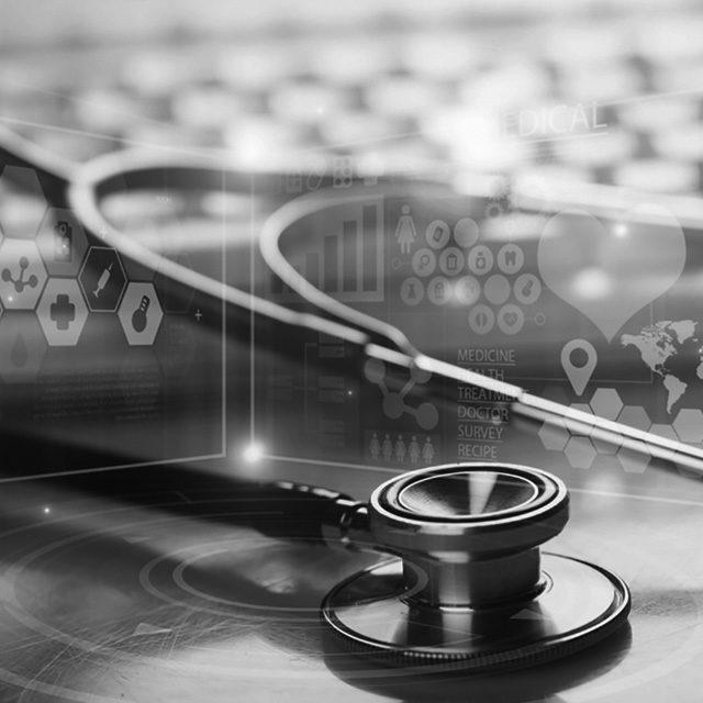 Thesen Branchen: Healthcare
