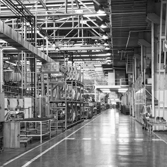 Thesen Branchen: Industrie
