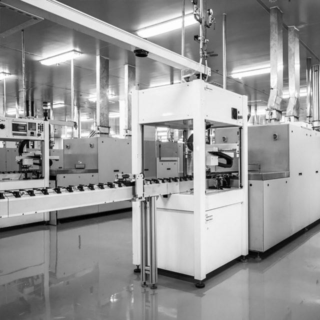 Thesen Branchen: Maschinen- und Anlagenbau