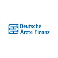 Detsche Ärzte Finanz Logo