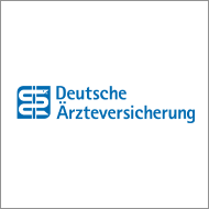 Deutsche Ärzteversicherung Logo
