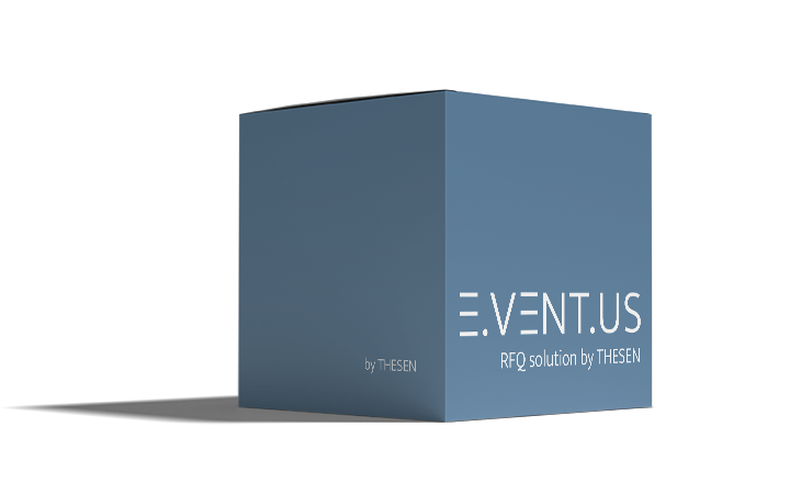 E.VENT.US by THESEN