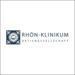 Rhön Klinikum Logo